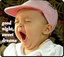 Good night sms for all
