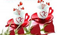 Romantic good morning sms for husband