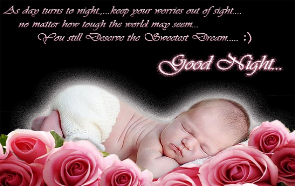 Top 15 Good night Shairy sms