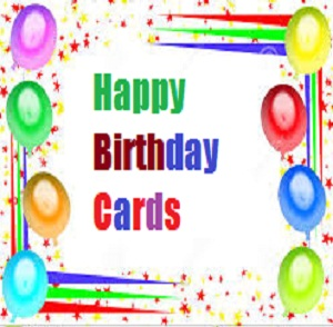 happy birthday cards for free