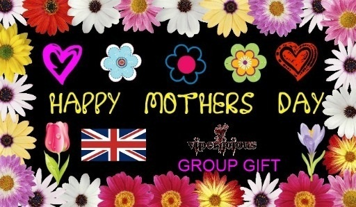 Mothering Sunday 2016 in UK