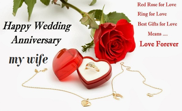 Wedding Anniversary Quotes For Wife Quotesgram