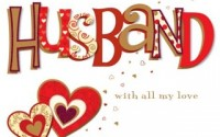 wedding Anniversary poems for Husband