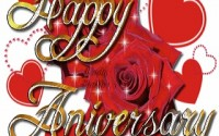 Happy Anniversary Quotes & messages for Friends