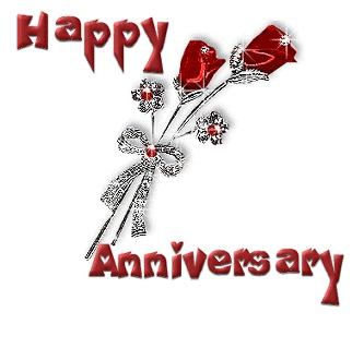 Happy anniversary quotes and wishes for him