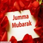 Jumma mubarak sms in urdu 140 words