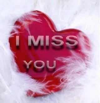 Miss You Sms For Girlfriend In English