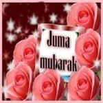Islamic Jumma Mubarak sms for Facebook friends