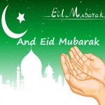 Jumma and Eid mubarak sms to all Muslim