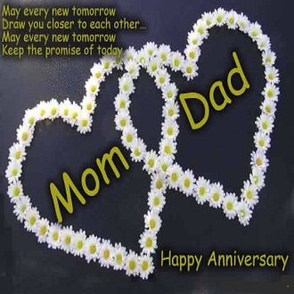 Happy Anniversary Quotes For Parents