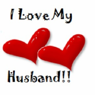 Love quotes for husband from wife