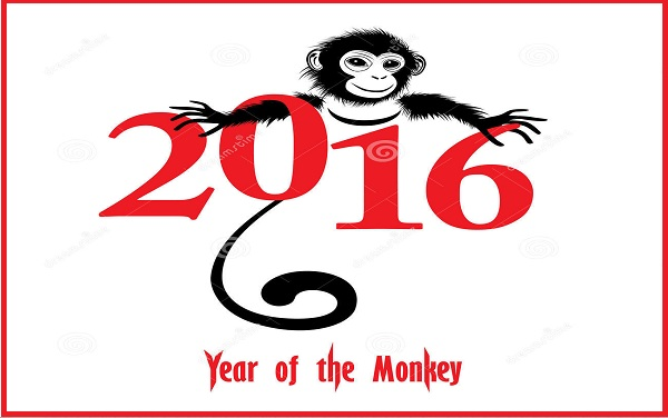 chinese new year animals images 2016 - When Is Chinese New Year 2016