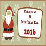 Happy new years eve 2016