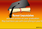 How to Congratulate Someone on Graduation